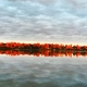 Fall In Minnesota Lakes Country