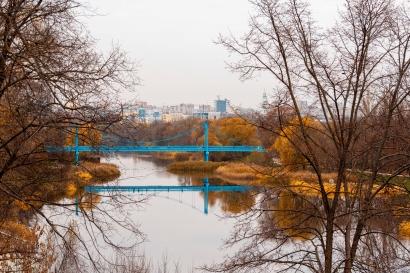 The Bridge Of Lovers