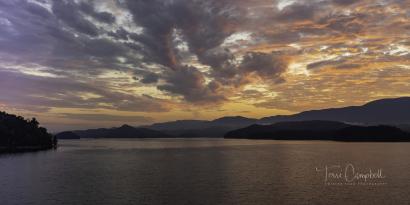 SoHo Sunrise