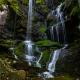 English Falls, Blue Ridge Parkway