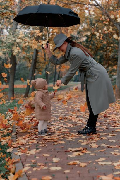 Magic of October