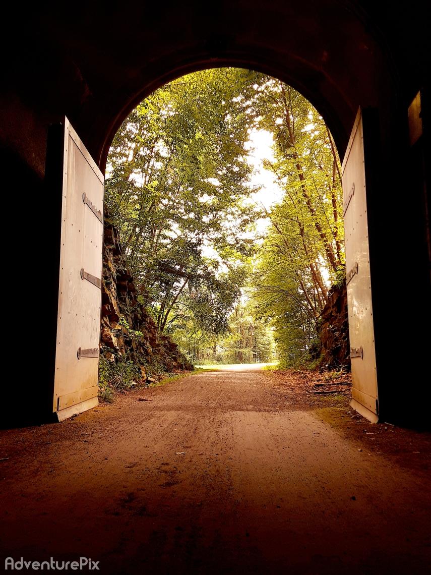 Exit Portal