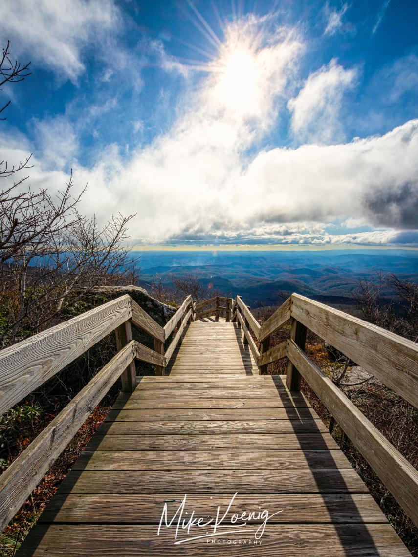 Rough Ridge North Carolina Grandfather Mountain