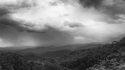 Storm on the Horizon...