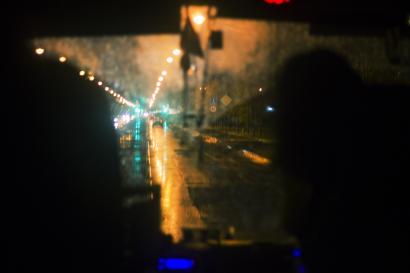 Rainpiercer