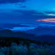 Blue Hour from Cowee