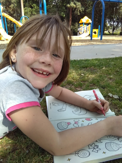Princess park day