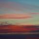 Sunset over Formentera Del Segura