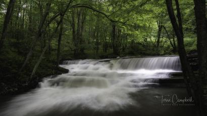 Tumblin Creek