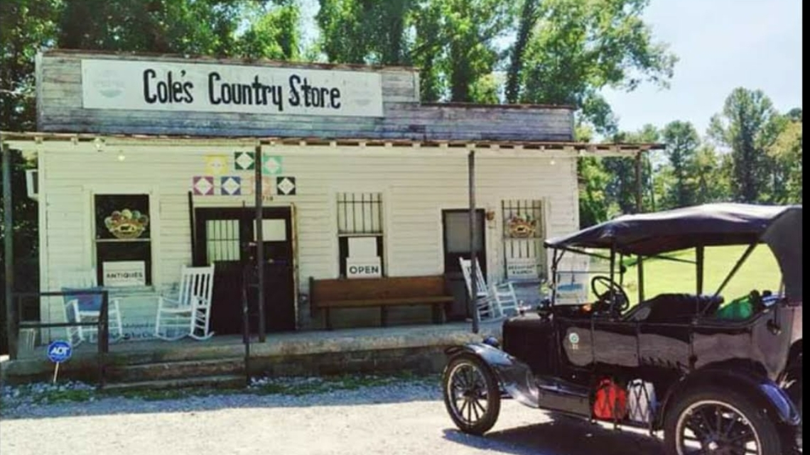 Coles Country Store