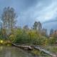 River White D. Baisakalova R-ka. Bashkiria Russia