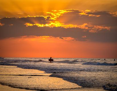 Folly Beach Surfers Delight