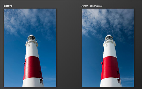 CPL Filter by Lee Filters